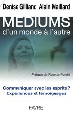 Cover of the book Mediums